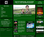 Screenshot of centropoholics.com phase 4